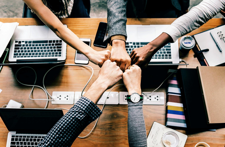 team-work-arbeiten-cellavent