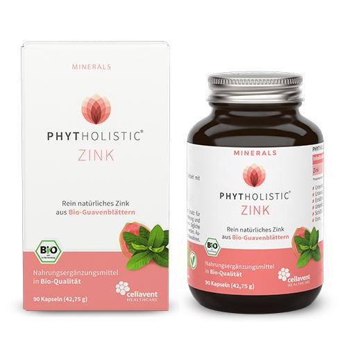 zink-bio-kapseln-phytholistic