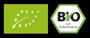 DE-Öko-003 Europäisches Bio-Siegel