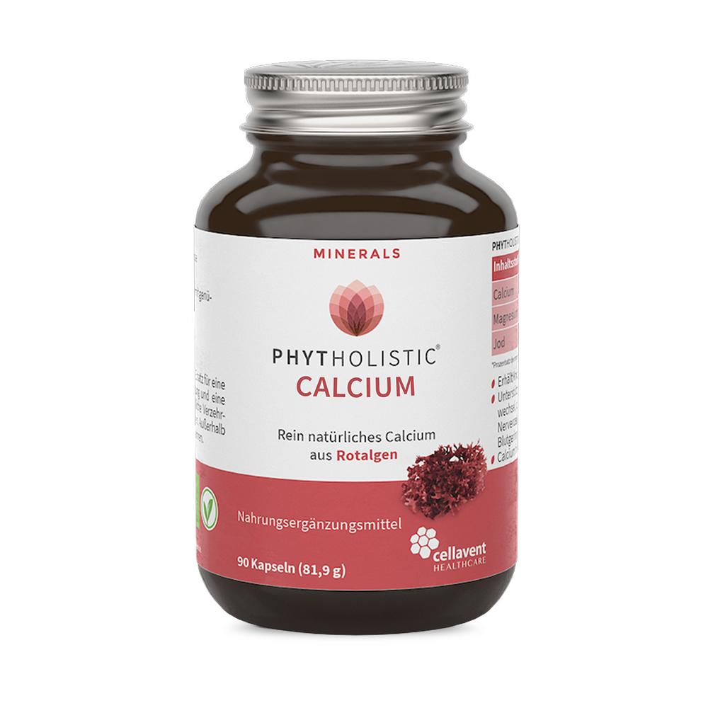 Phytholistic-Calcium