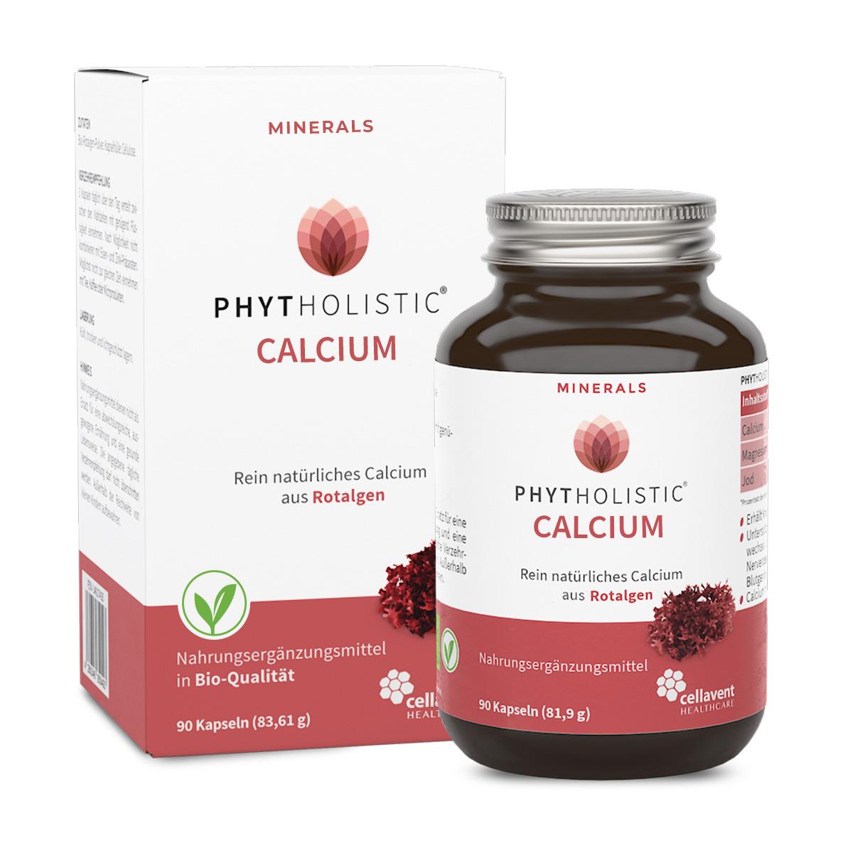 calcium-kapseln-bio-rein-pflanzlich-phytholistic-90-stueck-verpackung-vorne-1200x1200