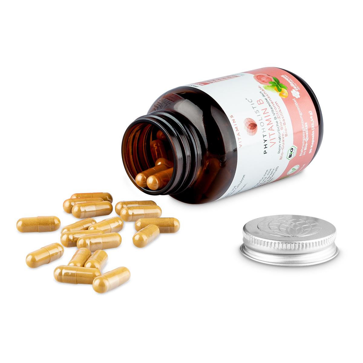 vitamin-b-kapseln-bio-rein-pflanzlich-phytholistic-90-stueck-glas-kapseln-1200x1200
