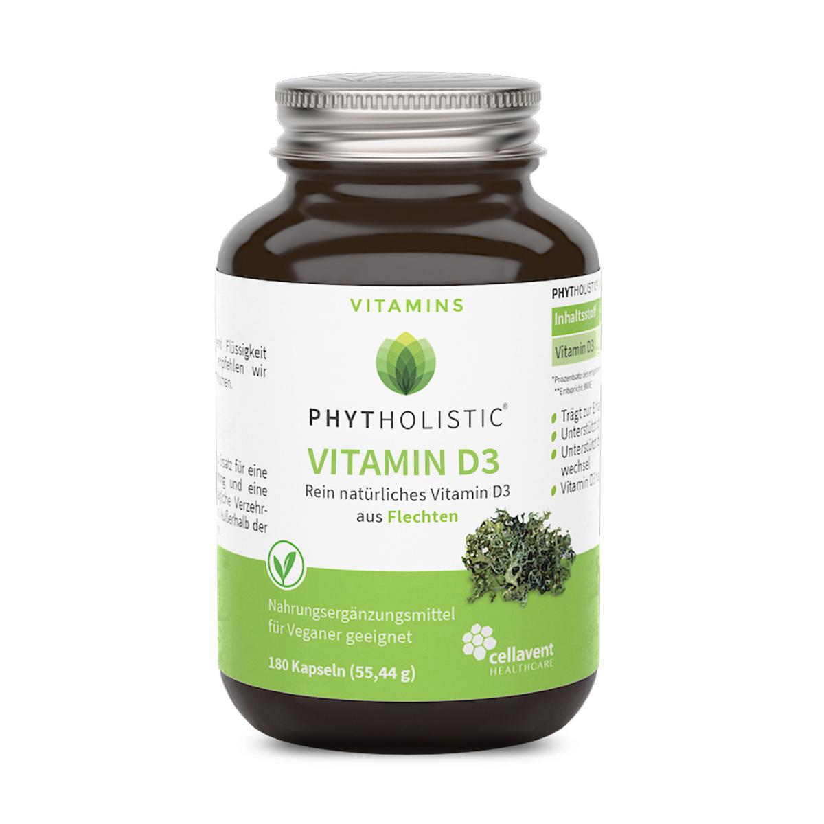 vitamin-d3-kapseln-vegan-phytholistic-180-stueck-glas-vorne-1200×1200